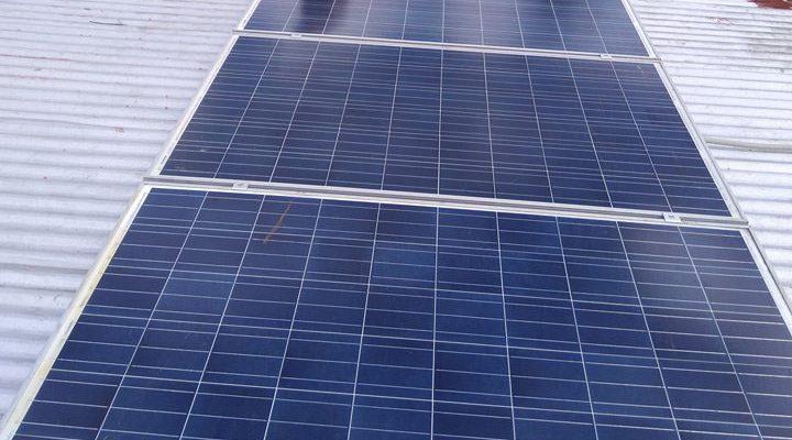 Pacific GreenPower, Solar Fiji