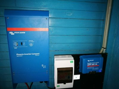 System Upgrade Completed in Kadavu