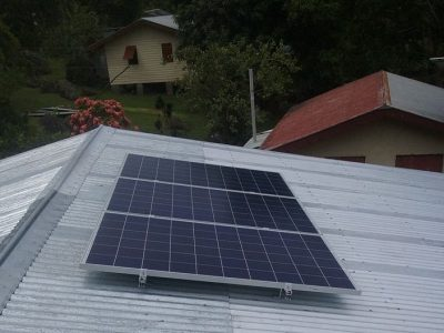 Solar Installation Completed at Lomati Navukelevu, Kadavu.