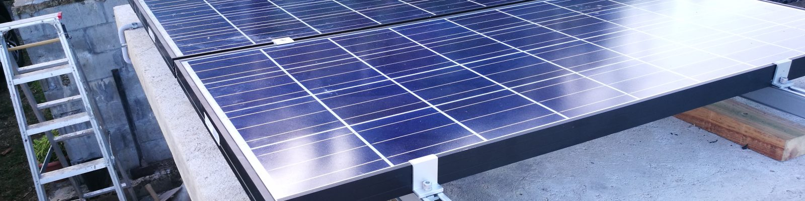 Solar System Completed at Tailevu