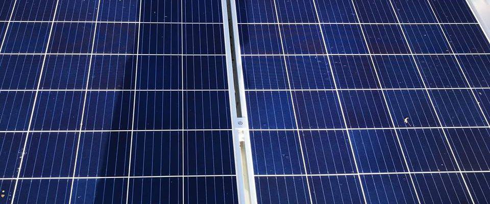 Solar System Installation Completed in Makoisa Kadavu