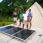 Narada Battery Upgrade in Fiji