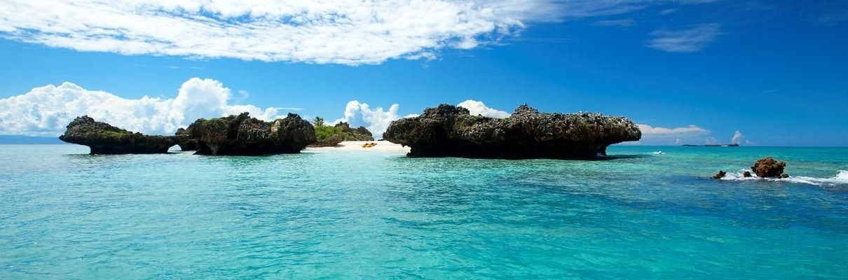 Solar Fiji - Vatulele Island