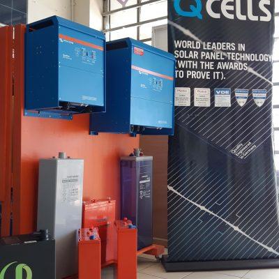Solar Fiji Shop