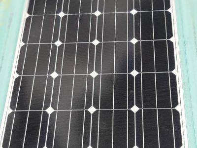 Offgrid Solar System for Nadali, Suva