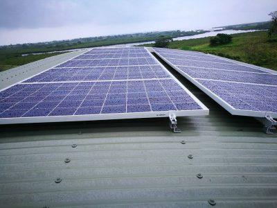 Heavy Duty Solar Installation Completed in Vuda Point Lautoka