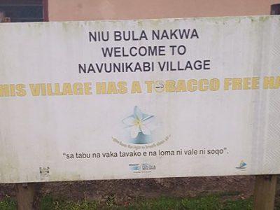 Solar System for Navunikabi Community Hall
