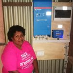 Solar Installation Completed in Laqere, Nasinu