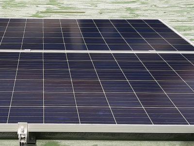 Offgrid Solar System in Rotuma, Fiji