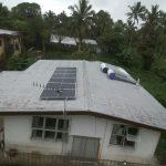 Hybrid Solar System in Suva