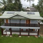 Hybrid Solar System for Leone Nakarawa